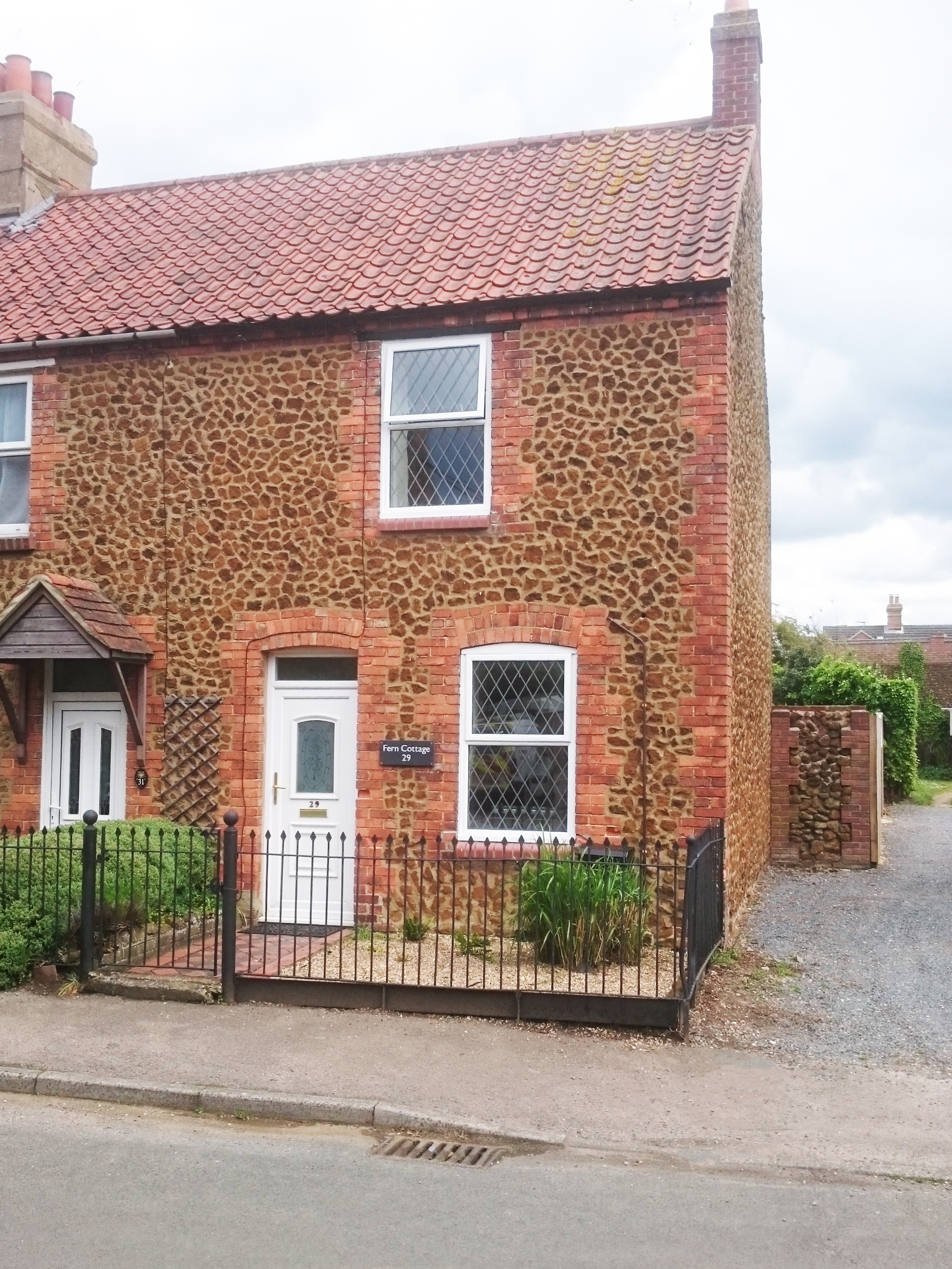 3 bedroom Cottage for rent in Heacham