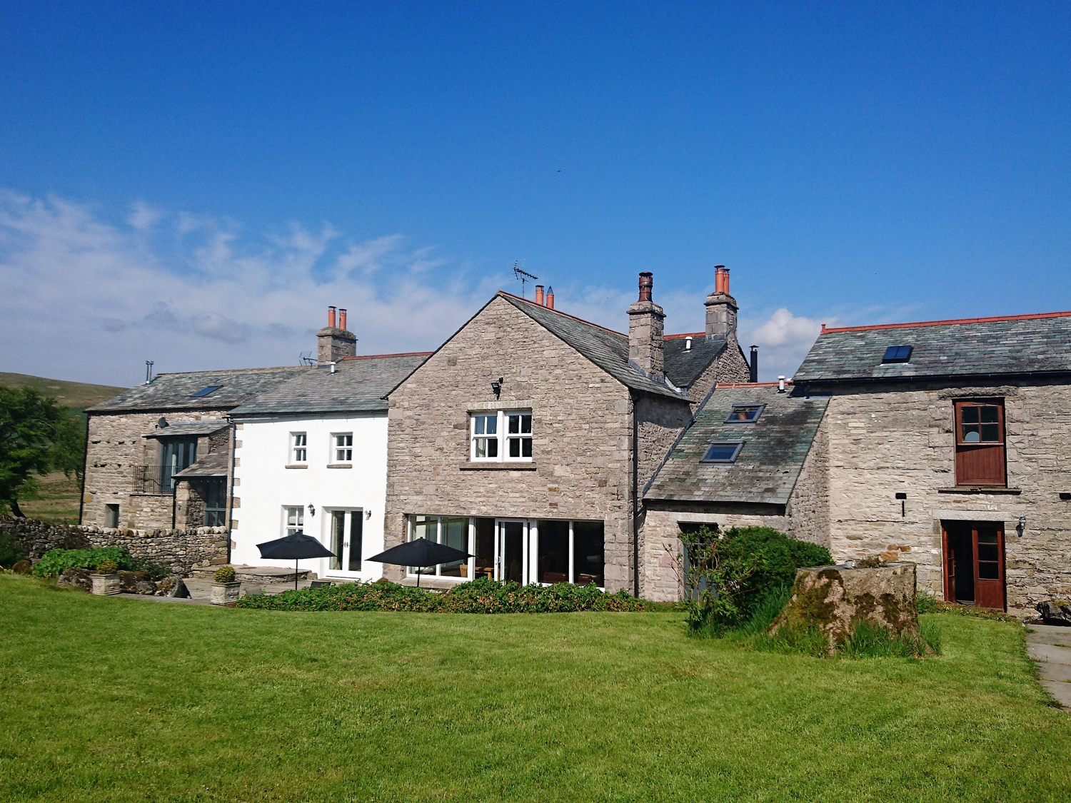 11 bedroom Cottage for rent in Ravenstonedale