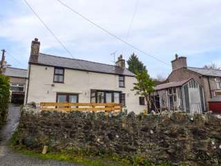 3 bedroom Cottage for rent in Bangor - Wales