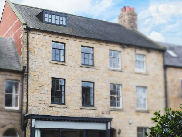 4 bedroom Cottage for rent in Alnwick