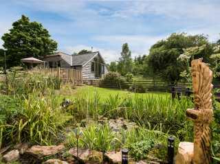 1 bedroom Cottage for rent in Chirnside