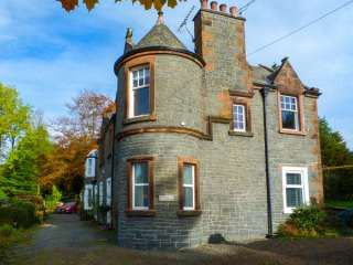2 bedroom Cottage for rent in Moffat