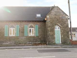 2 bedroom Cottage for rent in Llanelli