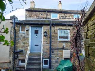 2 bedroom Cottage for rent in Holmfirth