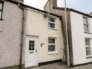 2 bedroom Cottage for rent in Penysarn