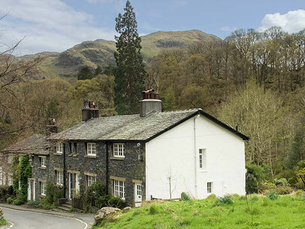 2 bedroom Cottage for rent in Rosthwaite
