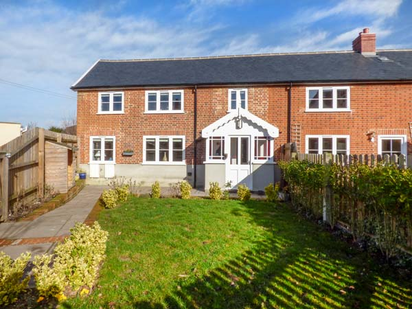 3 bedroom Cottage for rent in Hadleigh