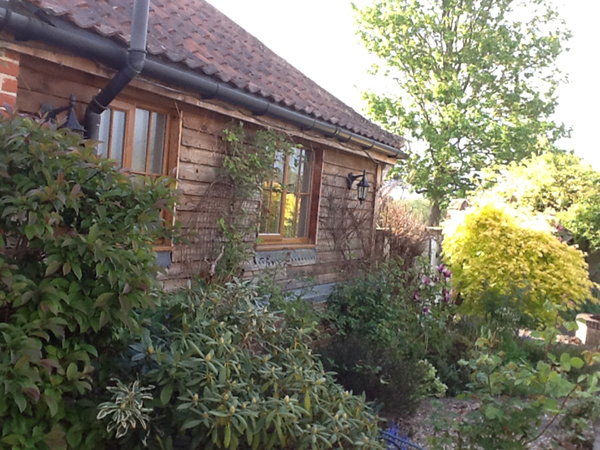 2 bedroom Cottage for rent in Thetford