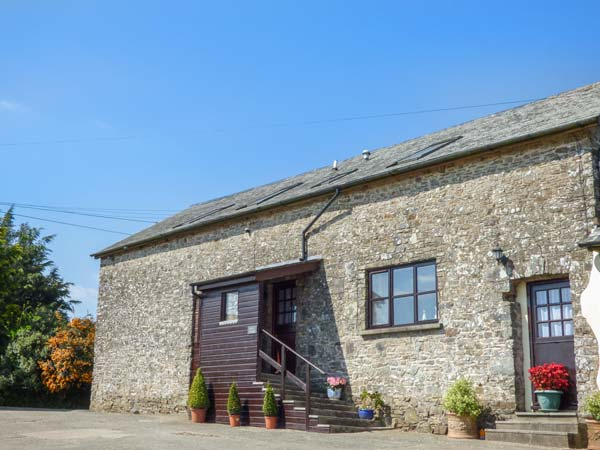 4 bedroom Cottage for rent in Barnstaple