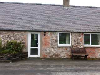 1 bedroom Cottage for rent in Coldingham