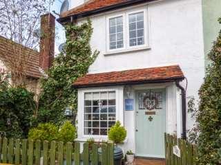 1 bedroom Cottage for rent in Mersea Island