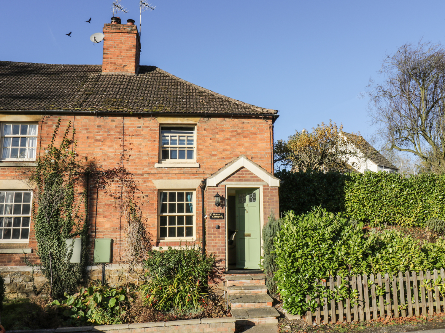 2 bedroom Cottage for rent in Oakham
