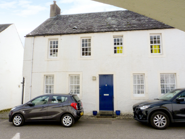 2 bedroom Cottage for rent in Dunkeld