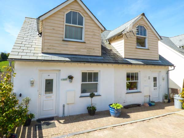 3 bedroom Cottage for rent in Looe
