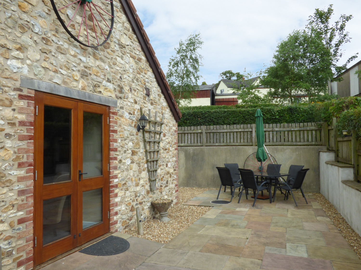 3 bedroom Cottage for rent in Honiton