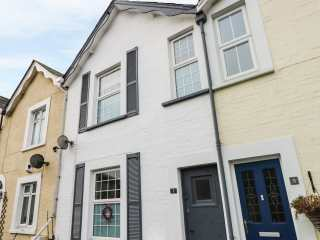 3 bedroom Cottage for rent in Shanklin