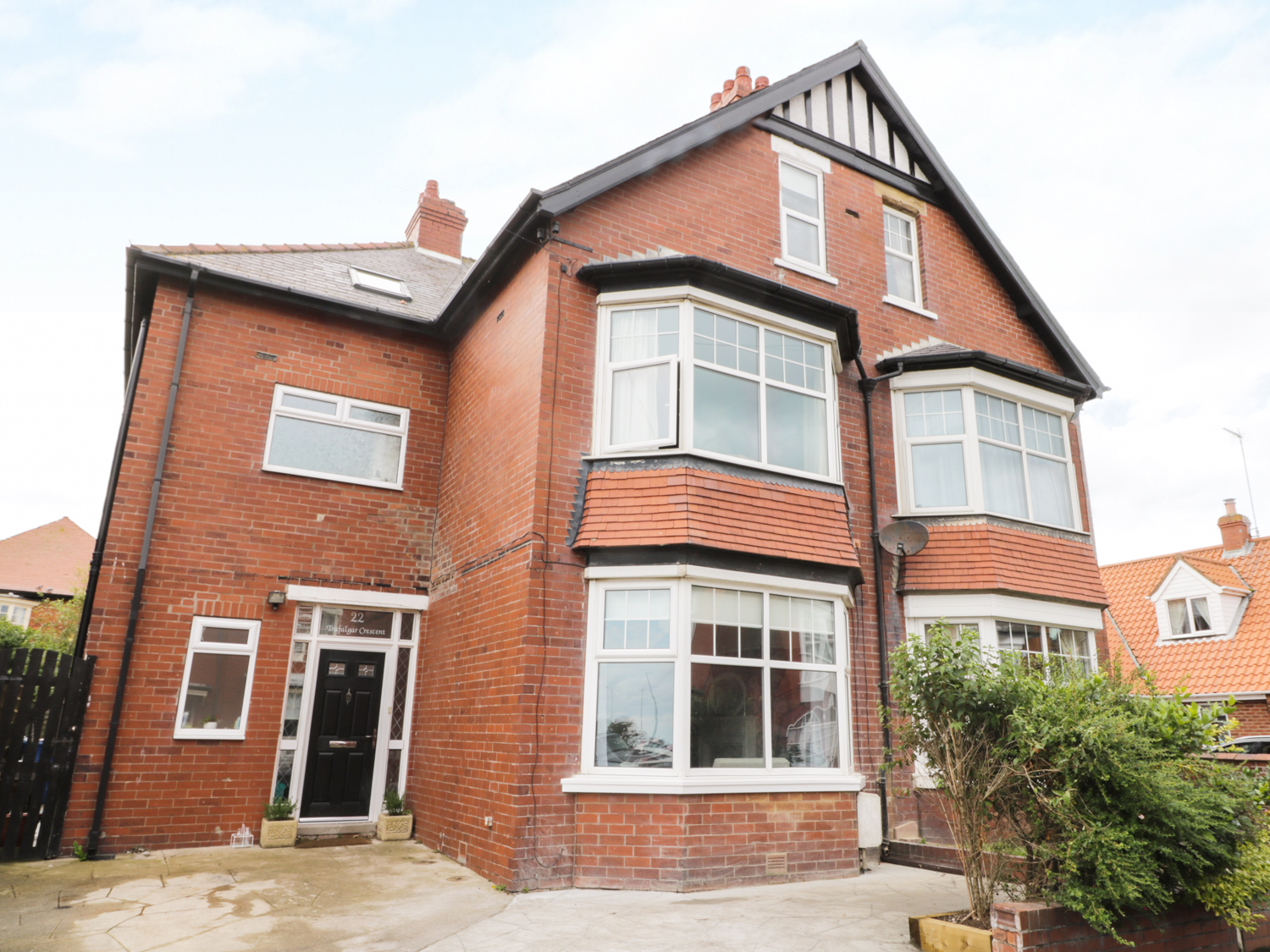 4 bedroom Cottage for rent in Bridlington