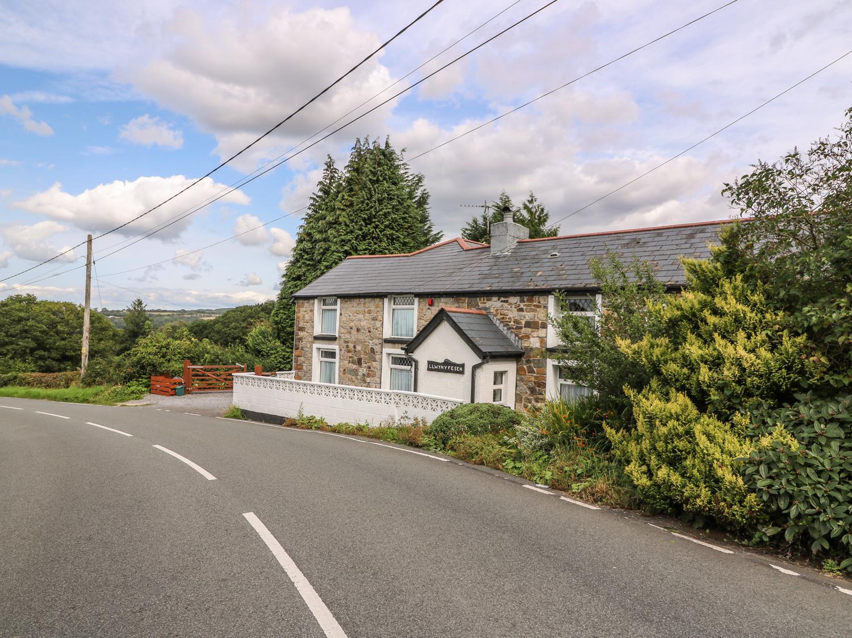 3 bedroom Cottage for rent in Ammanford