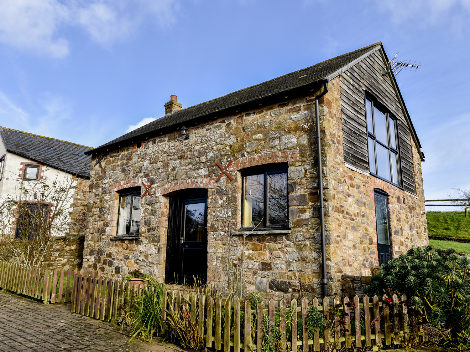 1 bedroom Cottage for rent in North Tawton