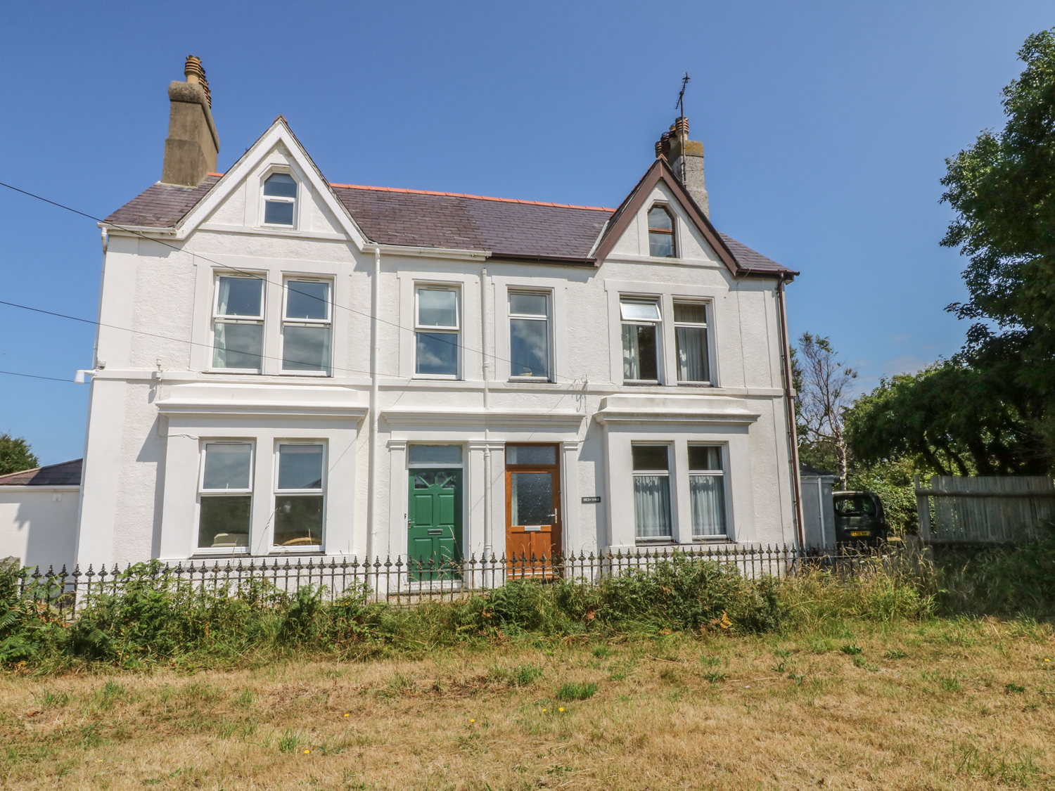 5 bedroom Cottage for rent in Morfa Nefyn