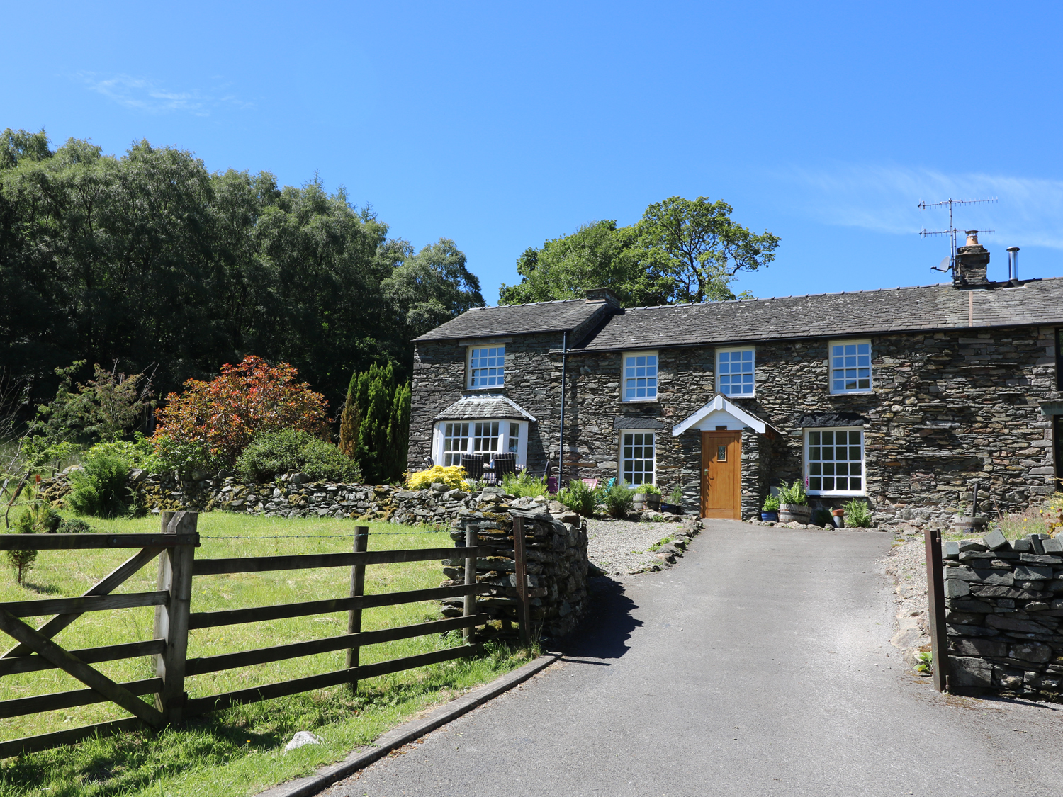 5 bedroom Cottage for rent in Glenridding