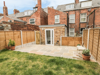 4 bedroom Cottage for rent in Bridlington