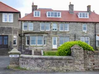 4 bedroom Cottage for rent in Seahouses