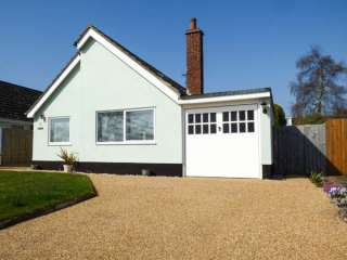 2 bedroom Cottage for rent in Westleton