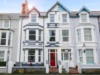 7 bedroom Cottage for rent in Llandudno