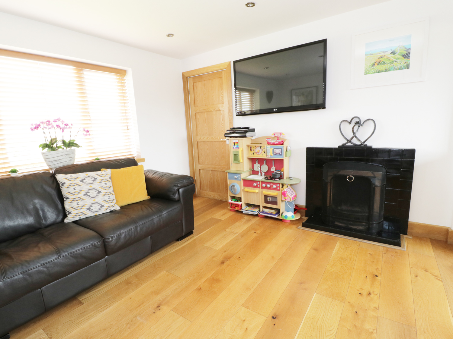 3 bedroom Cottage for rent in Llanerchymedd