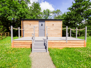 1 bedroom Cottage for rent in Llanbrynmair