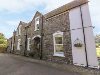1 bedroom Cottage for rent in Llangeitho