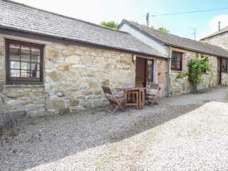 1 bedroom Cottage for rent in Marazion