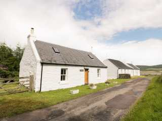 1 bedroom Cottage for rent in Isle of Jura