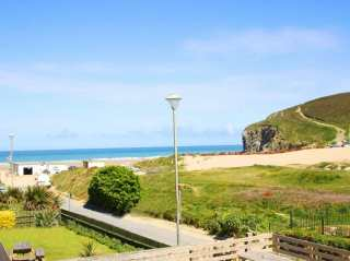 2 bedroom Cottage for rent in Porthtowan