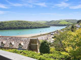 4 bedroom Cottage for rent in Fowey
