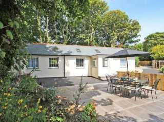 2 bedroom Cottage for rent in Porthtowan