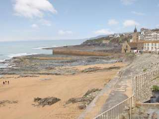 1 bedroom Cottage for rent in Porthleven