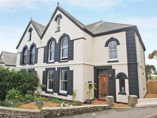 5 bedroom Cottage for rent in Mevagissey