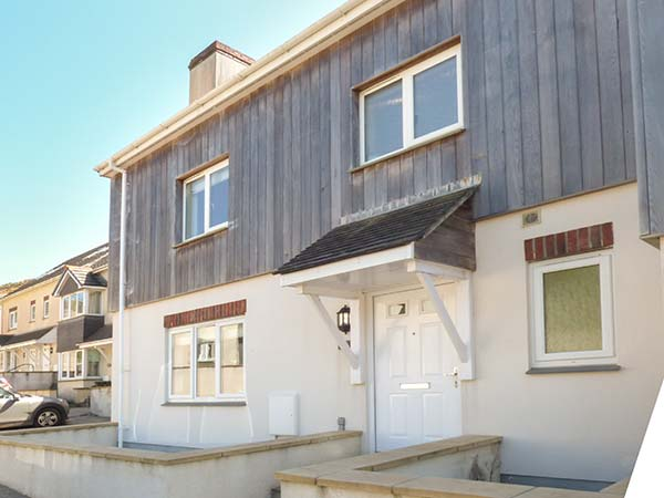 4 bedroom Cottage for rent in Porthtowan