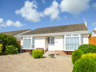 3 bedroom Cottage for rent in Croyde