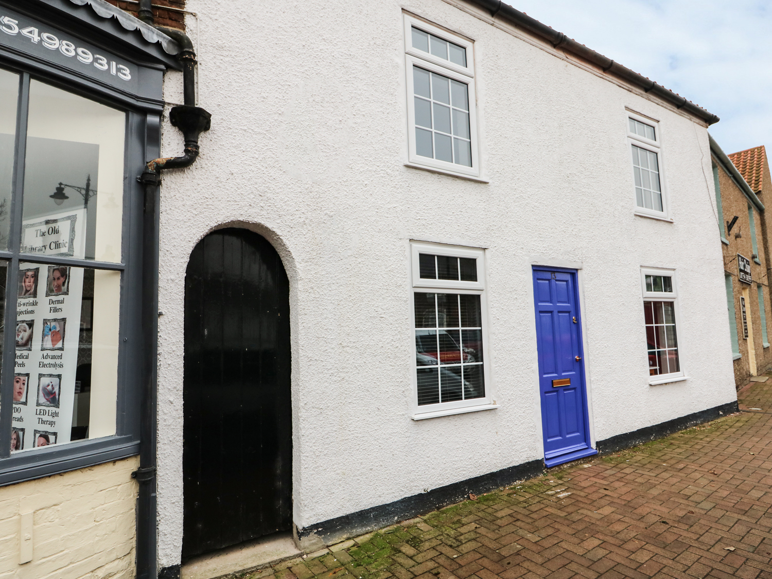 2 bedroom Cottage for rent in Skegness
