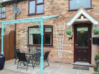 3 bedroom Cottage for rent in Alford, Lincolnshire