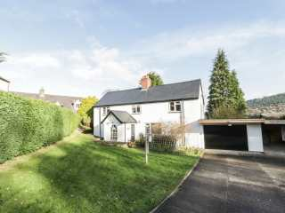 3 bedroom Cottage for rent in Llangollen