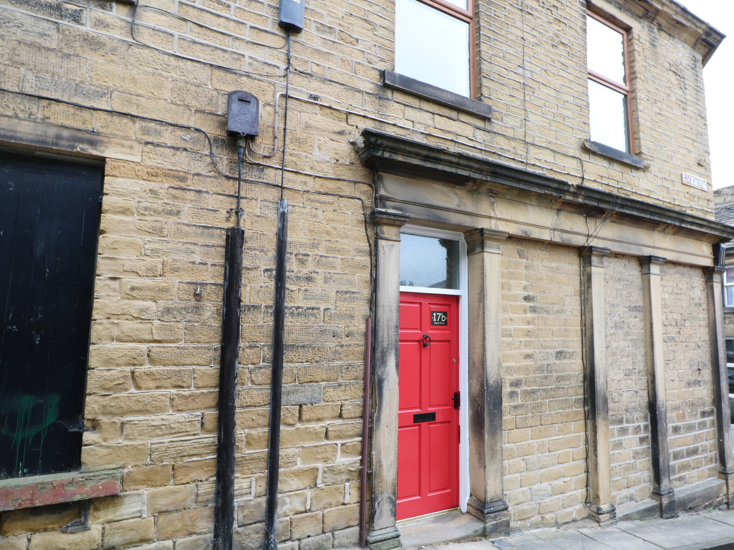 3 bedroom Cottage for rent in Holmfirth
