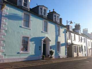 5 bedroom Cottage for rent in Kirkcudbright