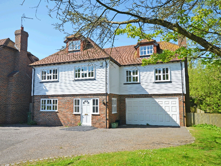 4 bedroom Cottage for rent in Rye