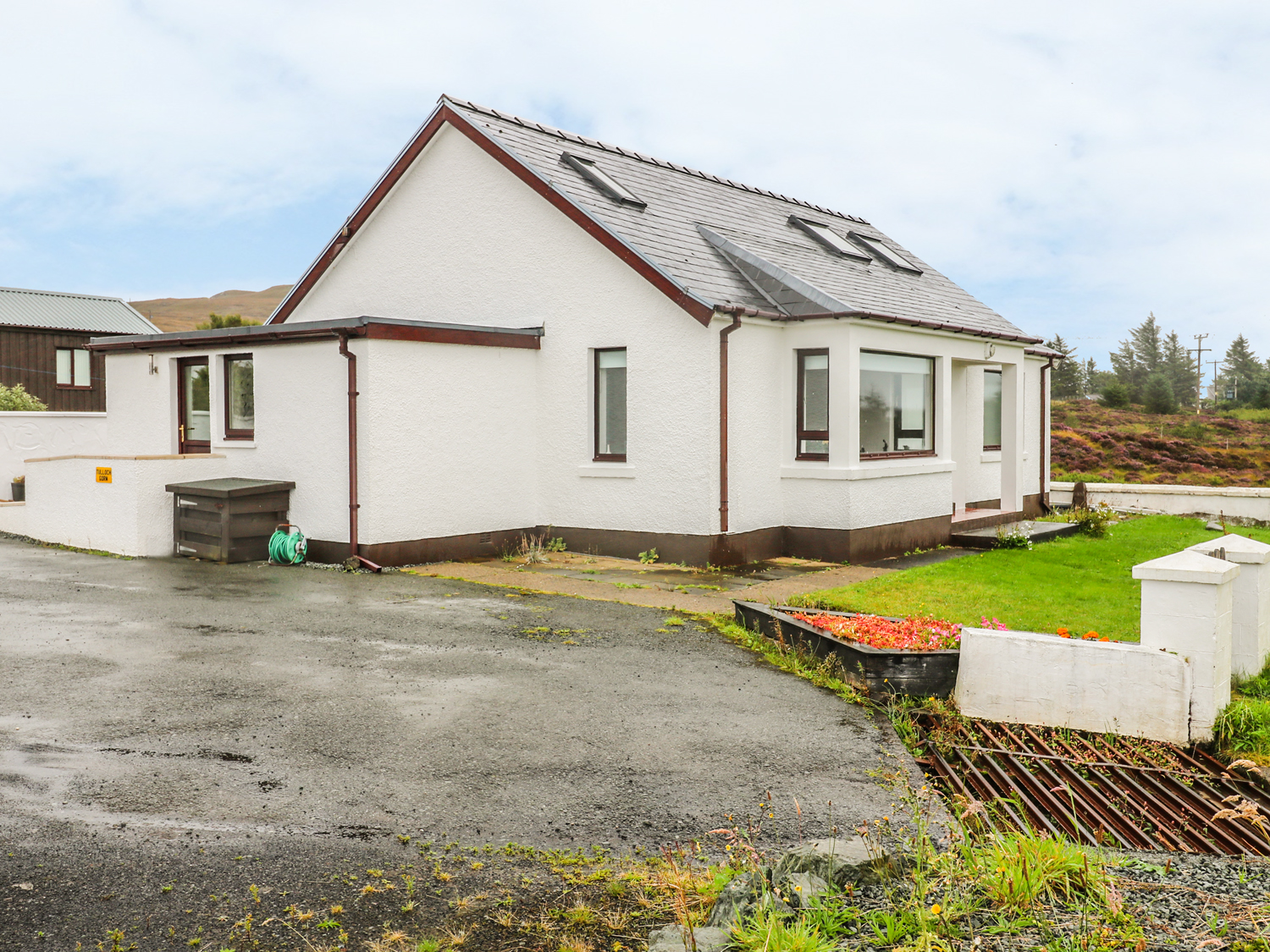 1 bedroom Cottage for rent in Portree