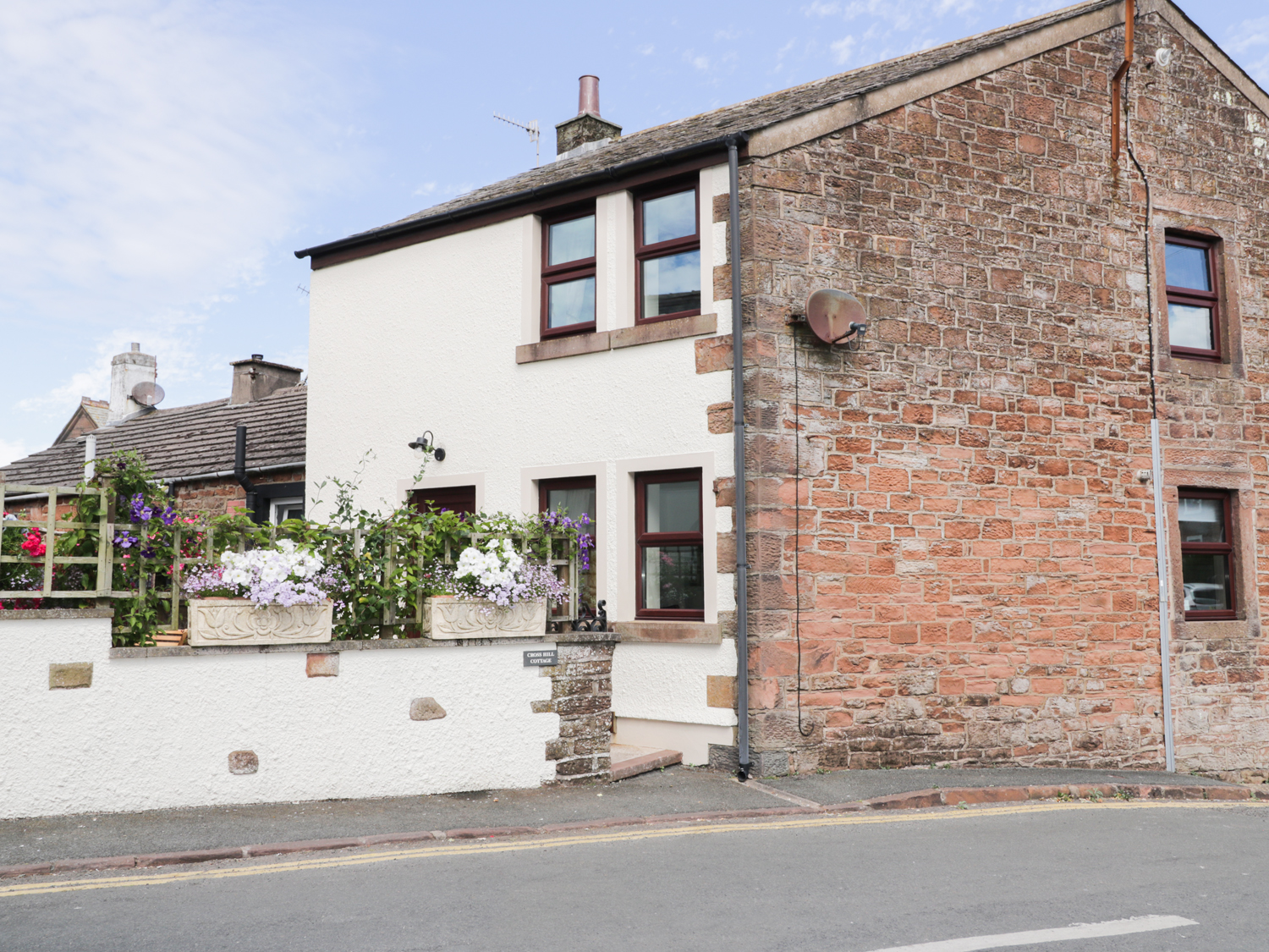 2 bedroom Cottage for rent in St Bees