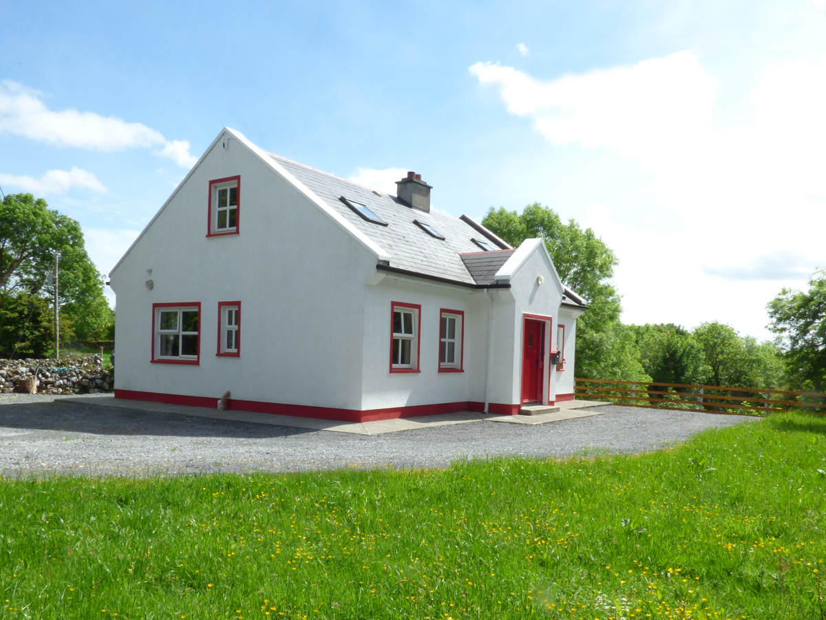 4 bedroom Cottage for rent in Ballinrobe